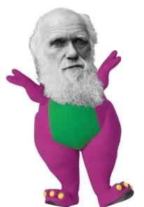 darwin barney